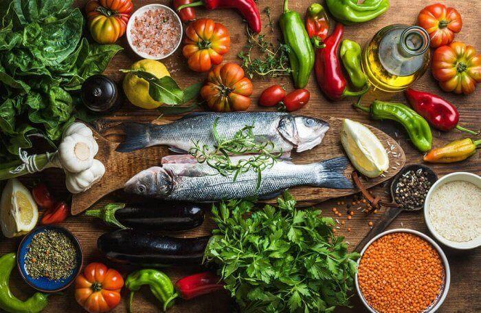 Mediterranean Diet - Most Popular Diets