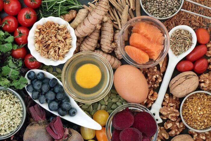 MIND Diet - Most Popular Diets