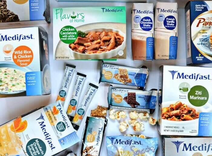Medifast Diet - Most Popular Diets