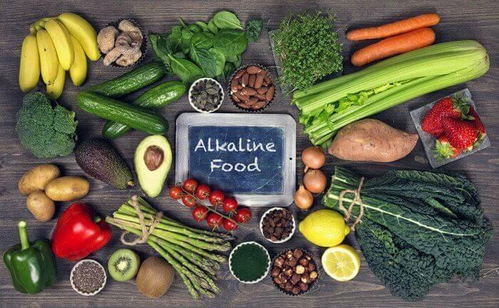 Acid Alkaline Diet - Most Popular Diets