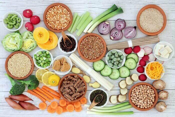 Macrobiotic Diet - Most Popular Diets