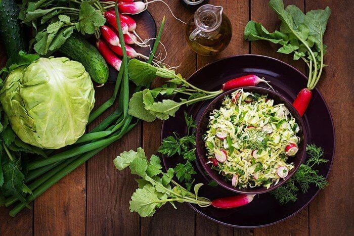 Raw Vegan Diet - Most Popular Diets