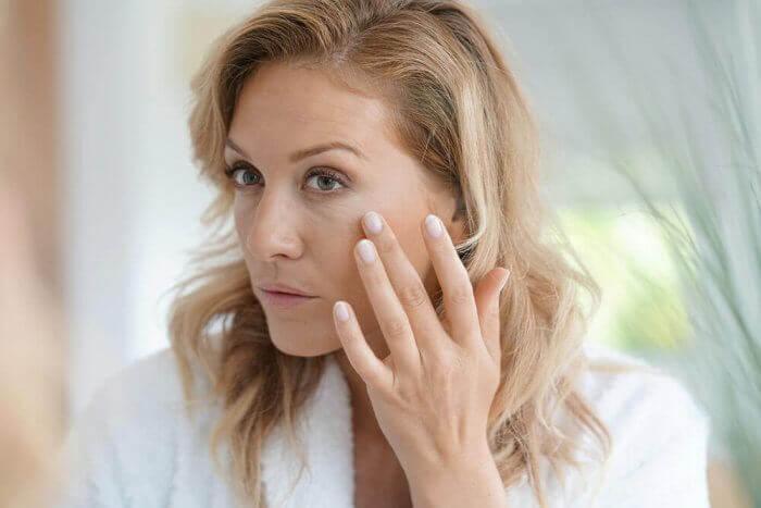 How to Eradicate Wrinkles - Beauty Tips