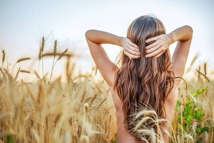 Embracing Your Natural Hair - Beauty Tips