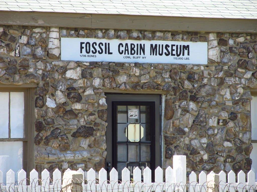 Fossil Cabin