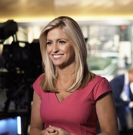 Ainsley Earhardt reporter