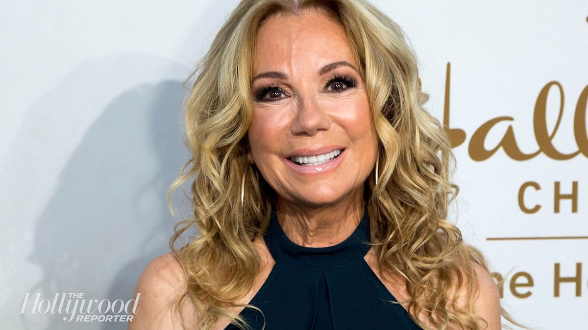 Kathie Lee Gifford reporter