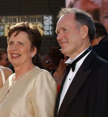 Jennifer Garner's parents