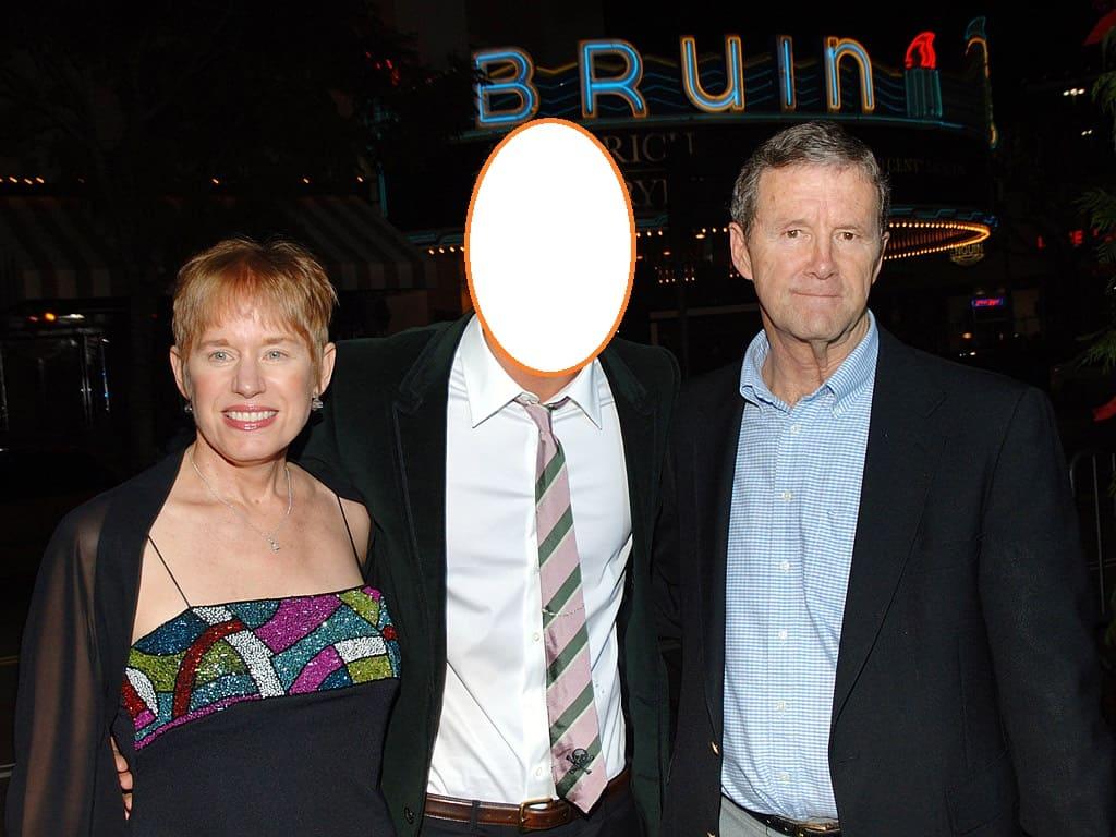 Ryan Reynolds' parents