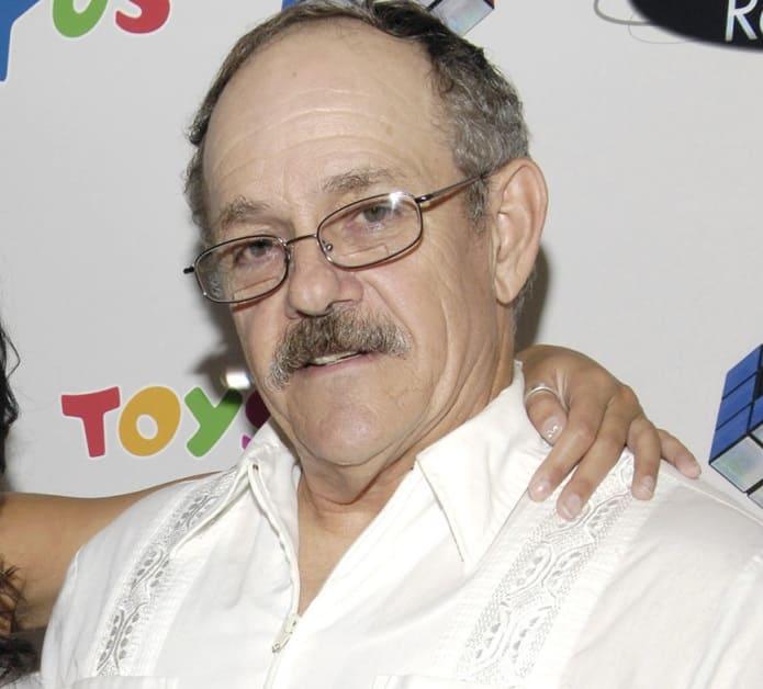 Vanessa Hudgens' father
