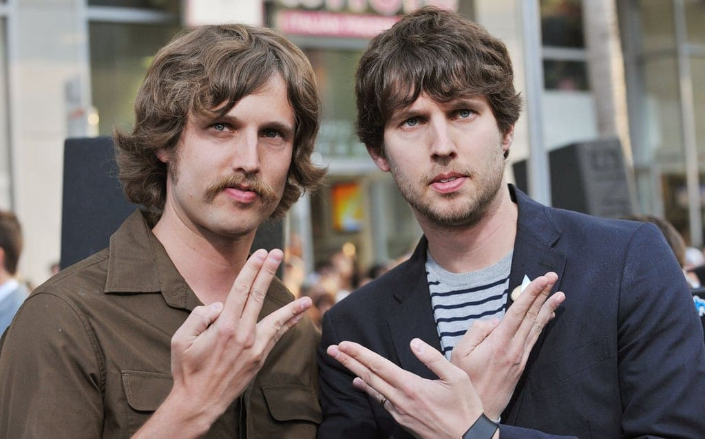 Jon and Dan Heder
