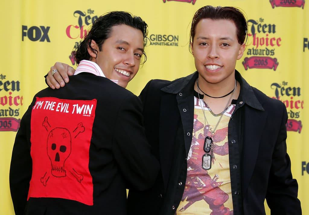 Efren and Carlos Ramirez