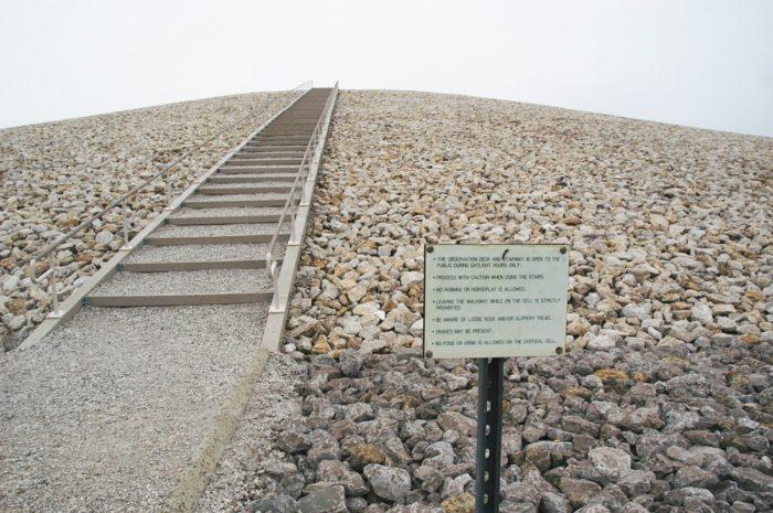 Weldon Spring, Missouri: Nuclear Waste Adventure Trail