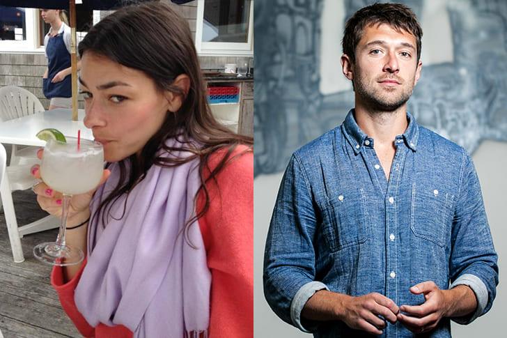 Emily Lerer and Ben Lerer