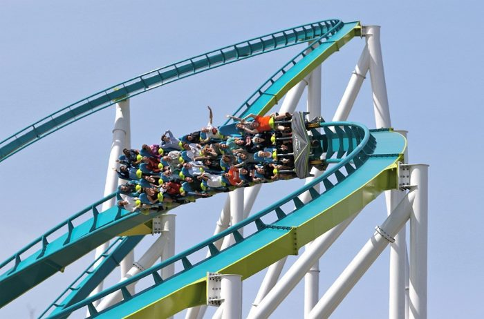 North Carolina: Fury 325