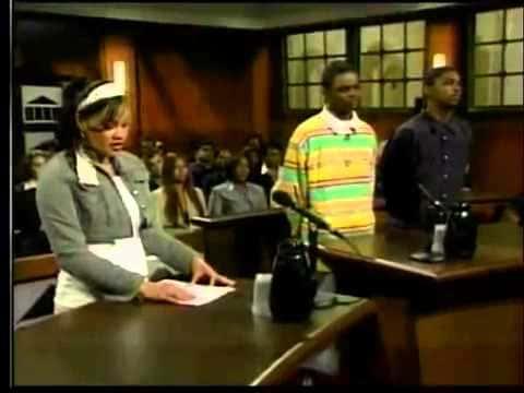 Judge Judy shortest case