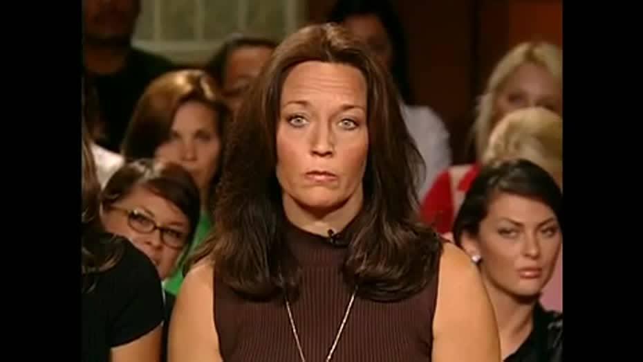 Judge Judy case