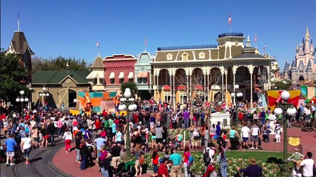 Disney's Park