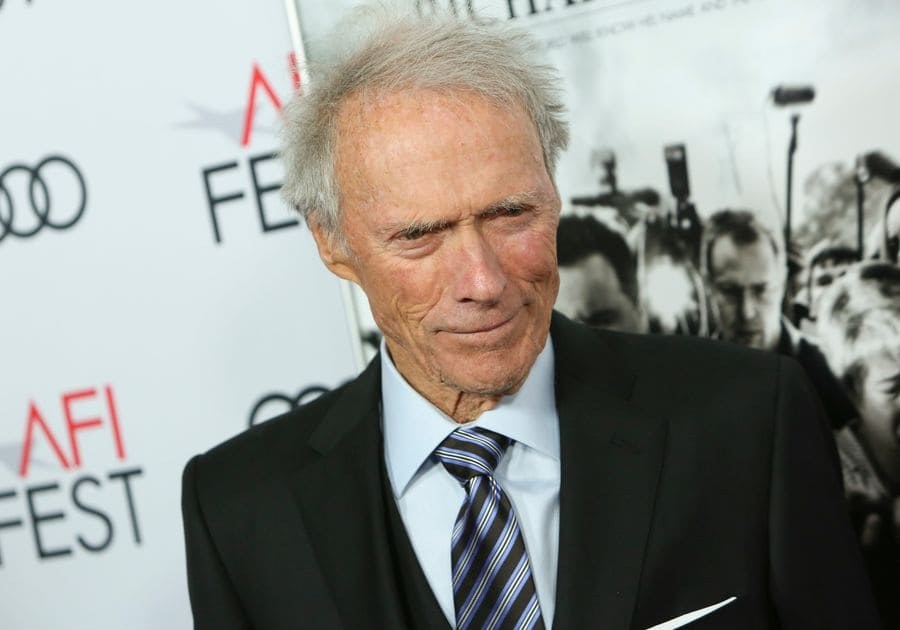 Clint Eastwood, 'Richard Jewell' film gala screening, Arrivals, AFI Fest, TCL Chinese Theatre, Los Angeles, USA - 20 Nov 2019