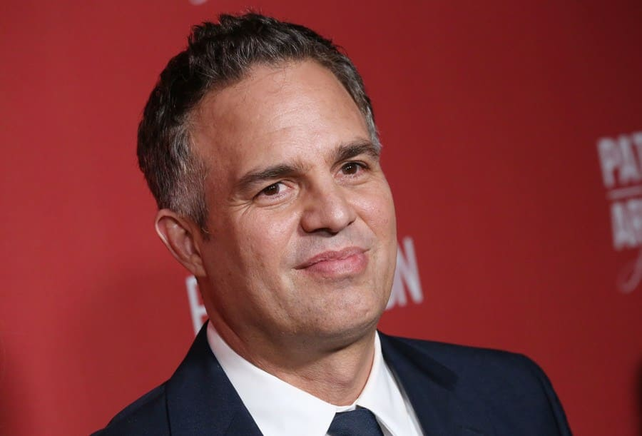 Mark Ruffalo, 4th Annual Patron of the Artists Awards, Arrivals, Wallis Annenberg Center for Performing Arts, Los Angeles, USA - 07 Nov 2019