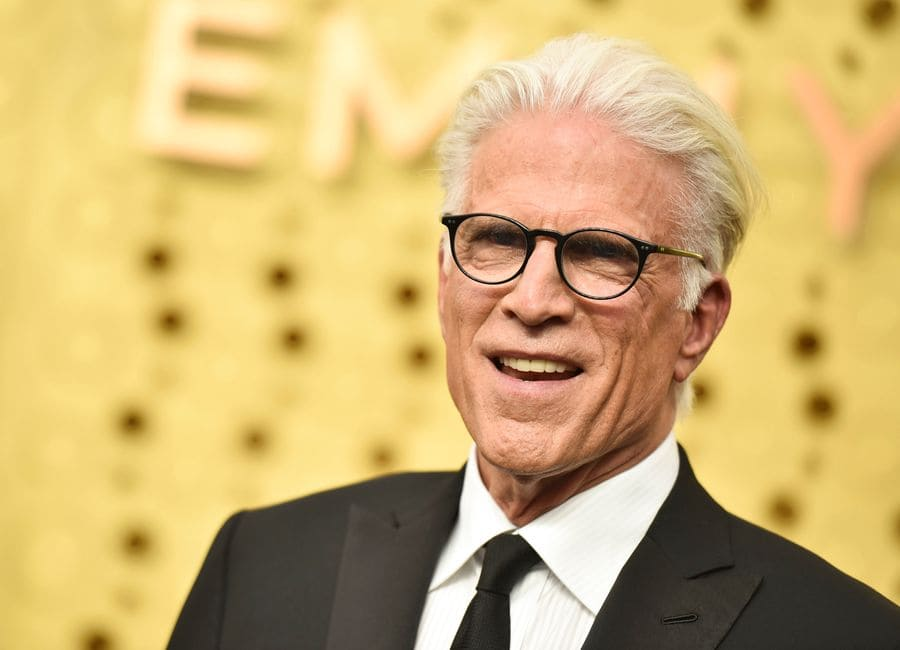 Ted Danson, 71st Annual Primetime Emmy Awards, Arrivals, Microsoft Theatre, Los Angeles, USA - 22 Sep 2019