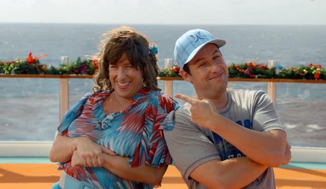 Adam Sandler in Jack & Jill