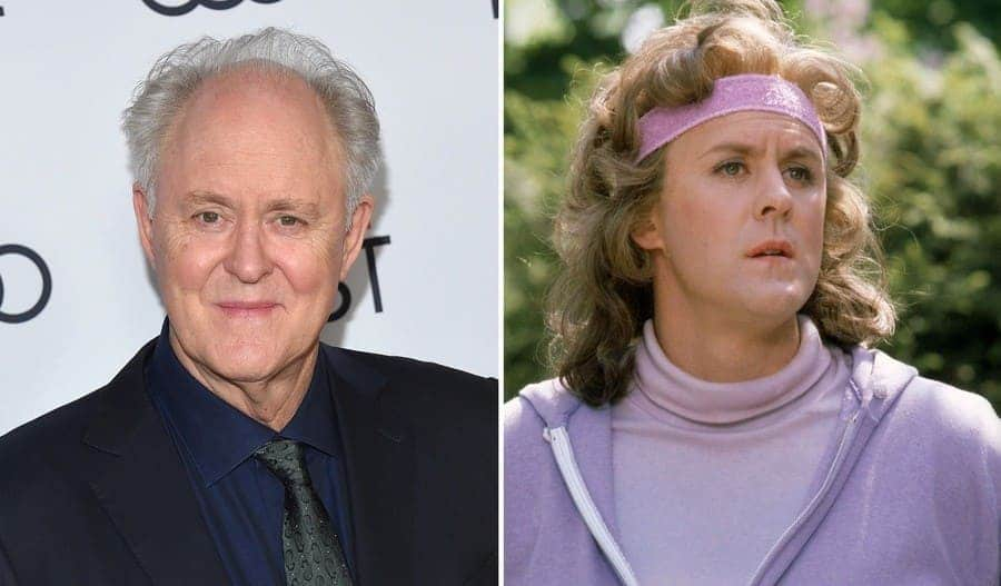 John Lithgow in The movie World According to Garp