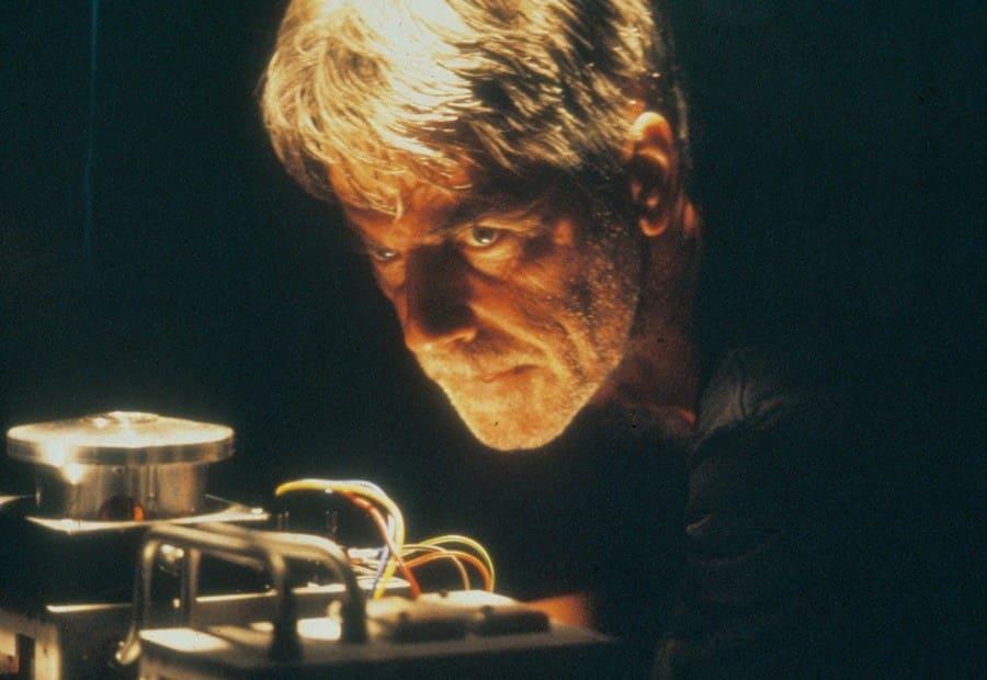Sam Elliott in The Final Cut in 1996.