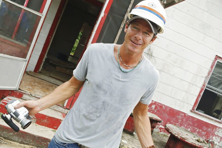 Extreme Makeover - Home Edition - 2003, Ty Pennington