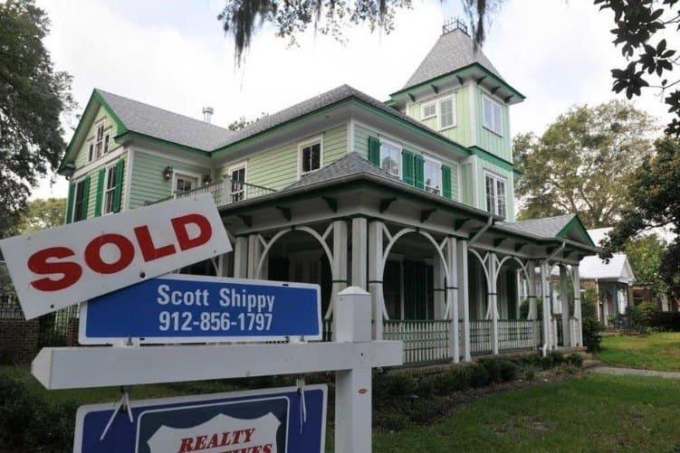 Savannah's Extreme Makeover house sold