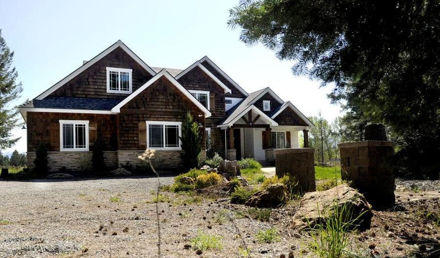 Eric Hebert's former home, Extreme Makeover: Home Edition