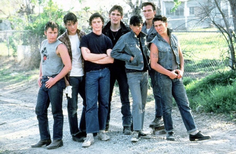The Outsiders - 1982