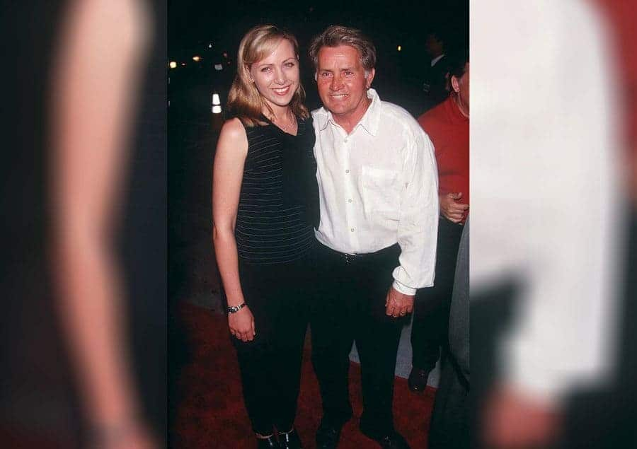 Martin Sheen and Daughter Renee Estevez