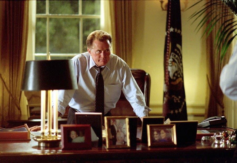 The West Wing - 2001