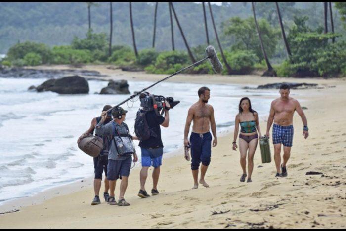 survivors TV Show