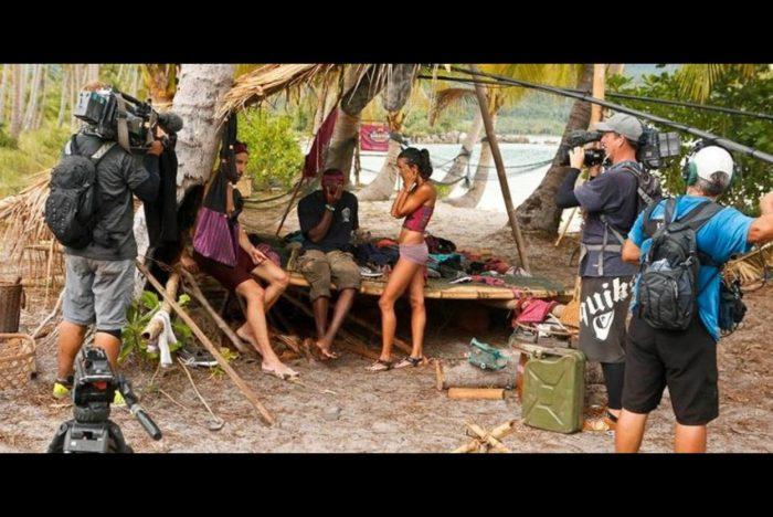 Survivor TV Show