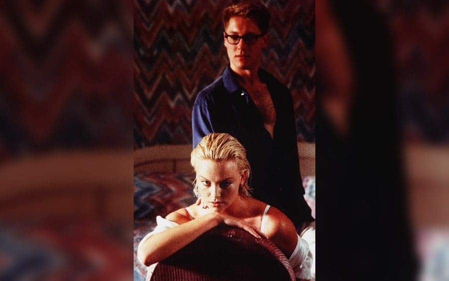 Two Days In The Valley - 1996, Charlize Theron, James Spader
