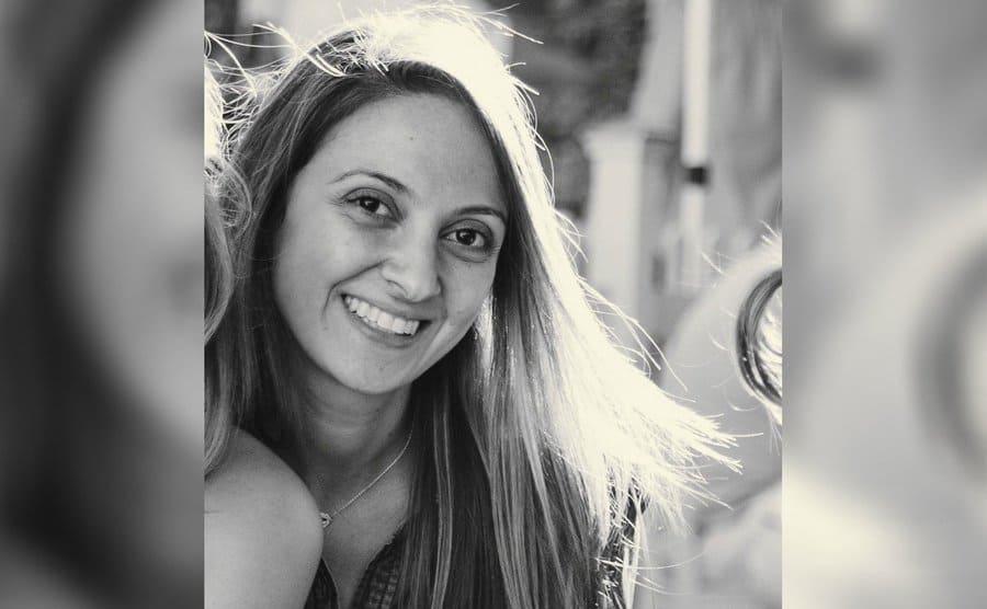 Melissa Touabti