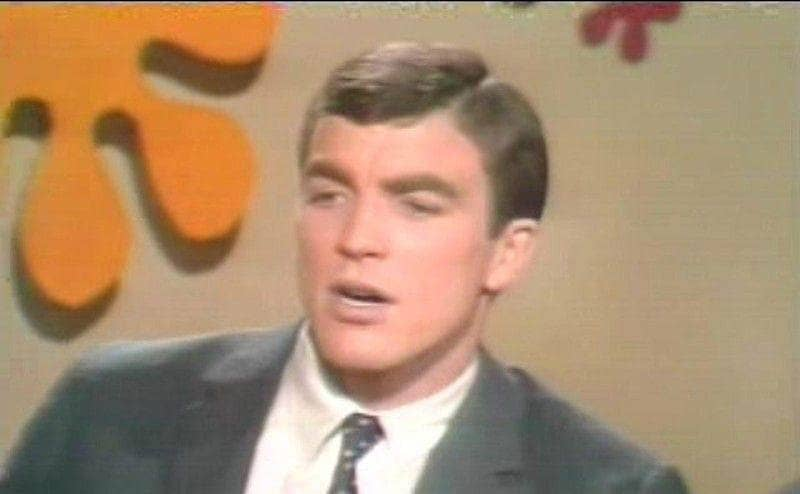 Tom Selleck on The Dating Game