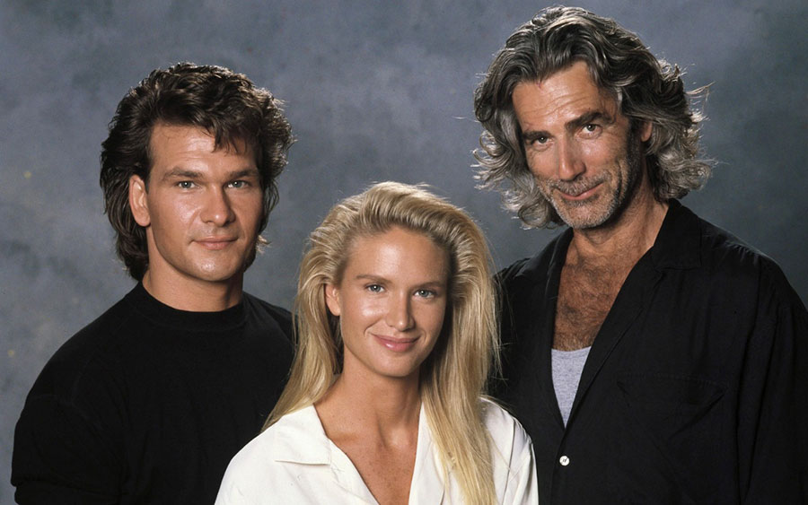 Road House – 1989, Patrick Swayze, Kelly Lynch, Sam Elliott