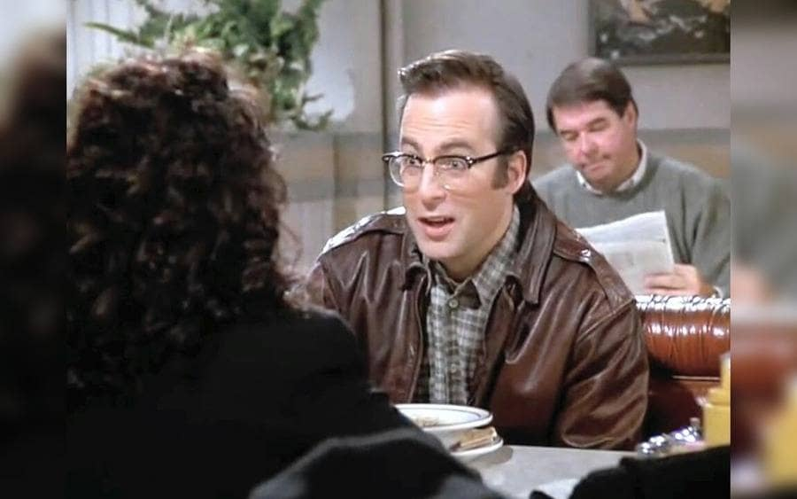 """Bob Odenkirk - Ben in """"The Abstinence"""""""