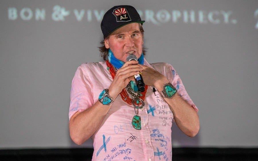 'Top Gun' film screening, Camp Mabry, Austin, USA - 01 Sep 2019