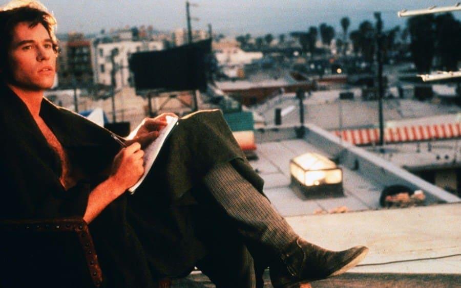 The Doors – 1990, Val Kilmer