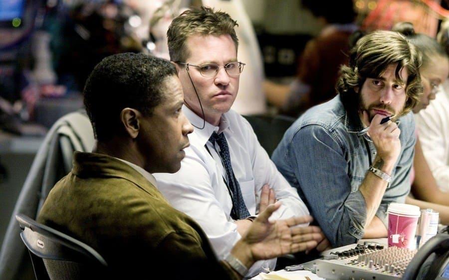 Deja Vu – 2006, Denzel Washington, Val Kilmer, Adam Goldberg