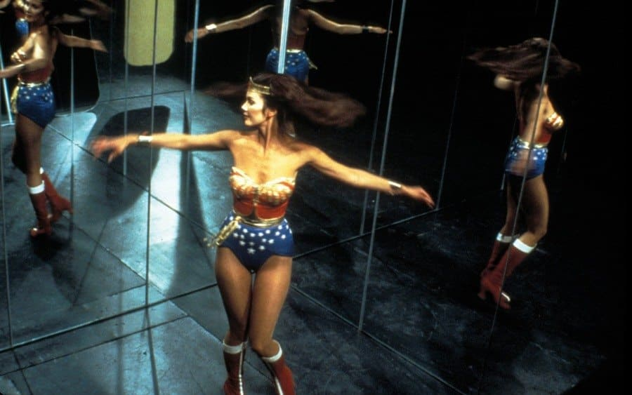 Wonder Woman - 1976-1979
