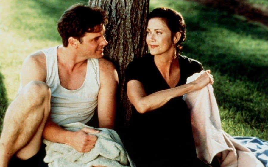 'Family Blessings' Film - 1999 - Lynda Carter