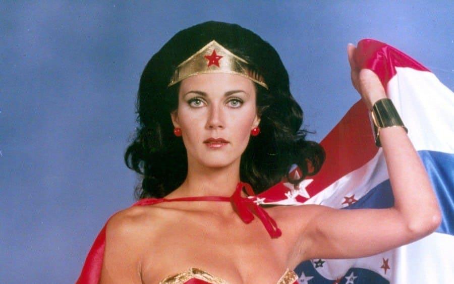 Wonder Woman, Lynda Carter