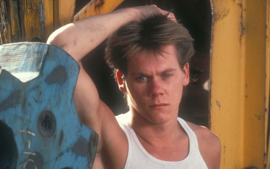 Kevin Bacon Footloose - 1984