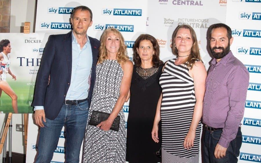 Premiere Of Sky Atlantic Original Documentary Feature