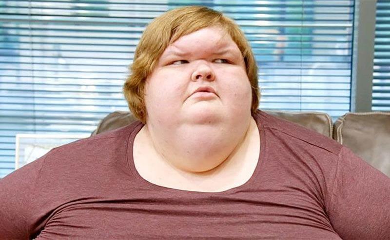 A photo of Tammy Slaton.
